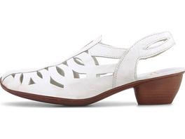 Sling-Sandalette