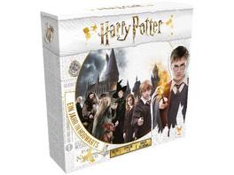 Harry Potter: Ein Jahr in Hogwarts  Spiel