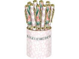 Kugelschreiber - All about rosé. 1 Exemplar
