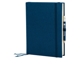 351264 Notizbuch Grand Voyage marine