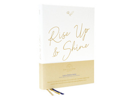 Rise Up   Shine Journal