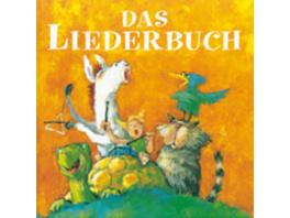 Das Liederbuch. CD