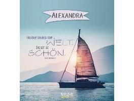 Namenskalender Alexandra