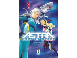 Astra Lost in Space 02