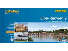Elbe-Radweg Teil 2