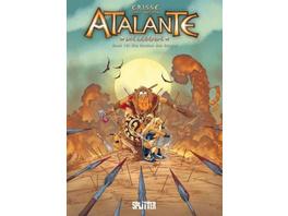 Atalante. Band 10