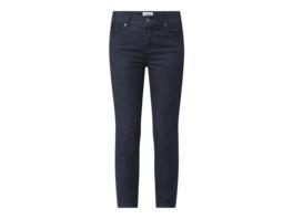 Cropped Jeans mit Stretch-Anteil Modell 'Ornella'