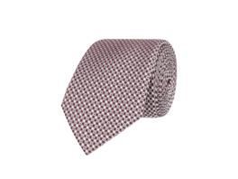 Krawatte aus schimmerndem Material (7 cm)