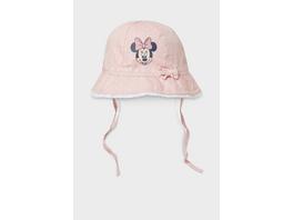 Minnie Maus - Baby-Mütze - gepunktet